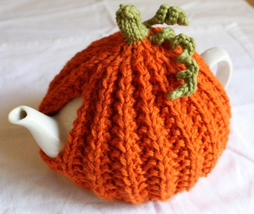 Autumn Colour Pumpkin Cosy Emma Varnams Blog