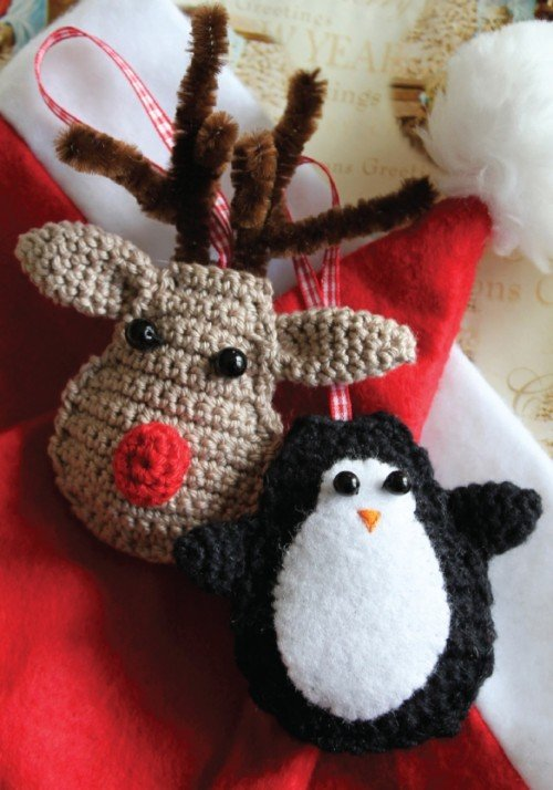 New Patterns Christmas Fun Emma Varnams Blog