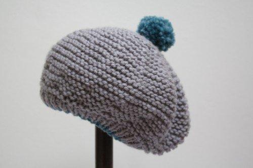 Knitting Essentials For Baby : Baby knitting essentials cute pom beret emma