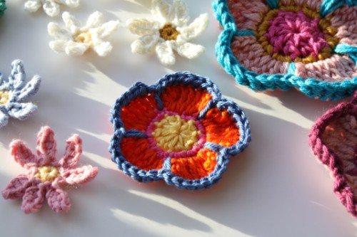 miniflowers