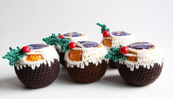 A Christmas Pud Choccy Cosy Emma Varnams Blog