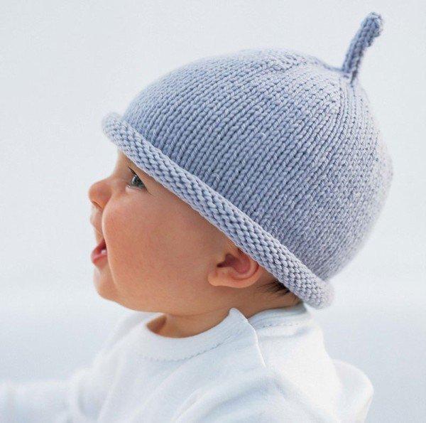 Baby hat db