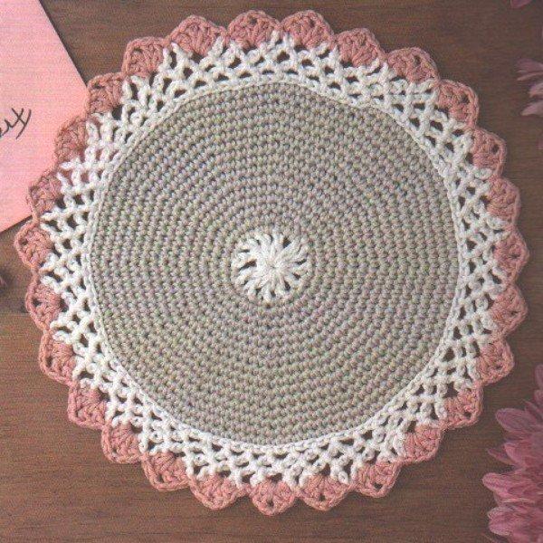 pretty, mandala, zig-zag, edging, crochet now, magazine, emma, varnam