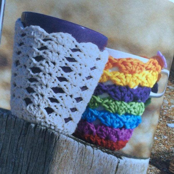 outdoor, living, crochet, inspiration, garden, sue pinner