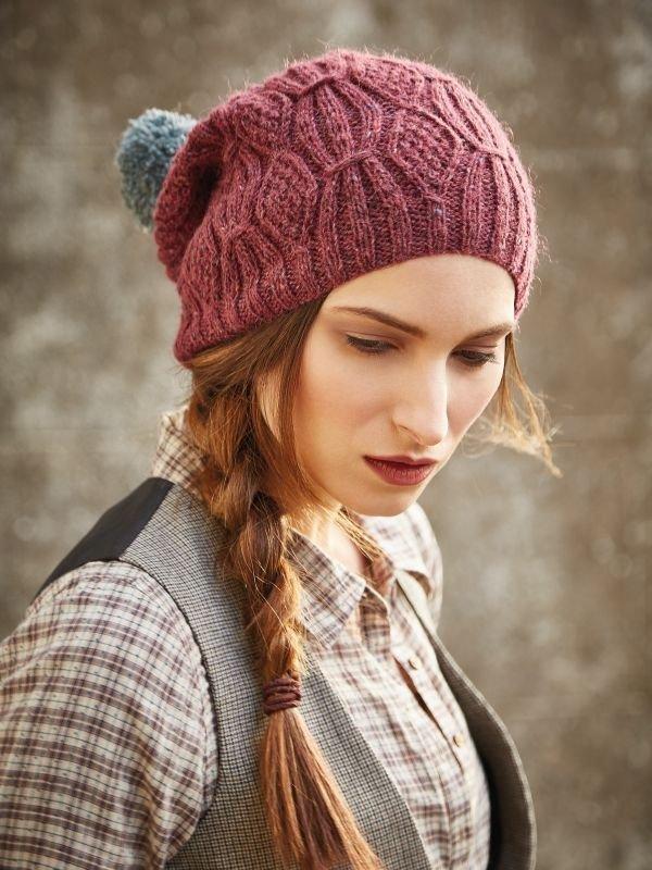 Rowan-Yarns-60-Barley_Hat_1
