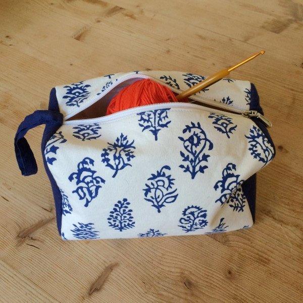 knitpro-joy-project-bag