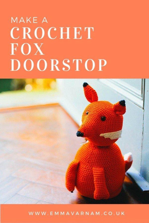 mrfoxdoorstop
