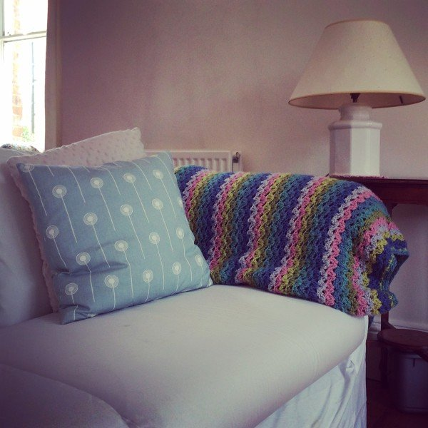 Blencathra-blanket-crochet-stylecraft-aran