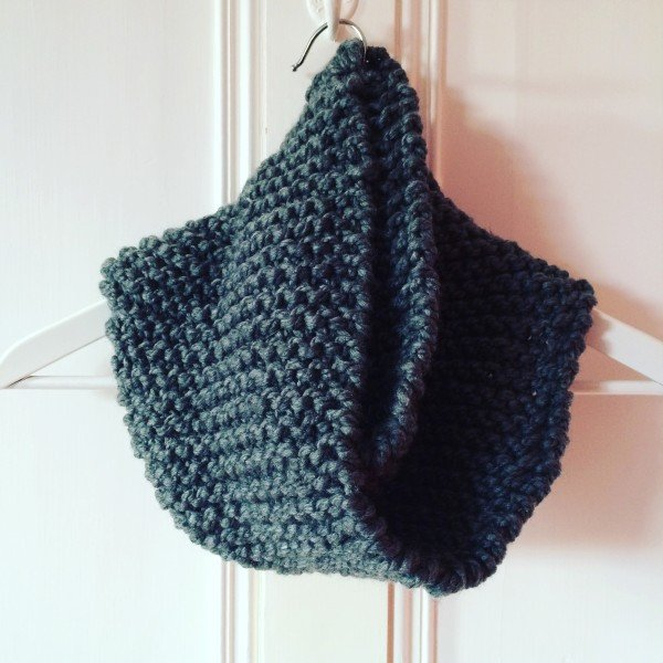 The Simple Things - Garter Stitch   Emma Varnams blog