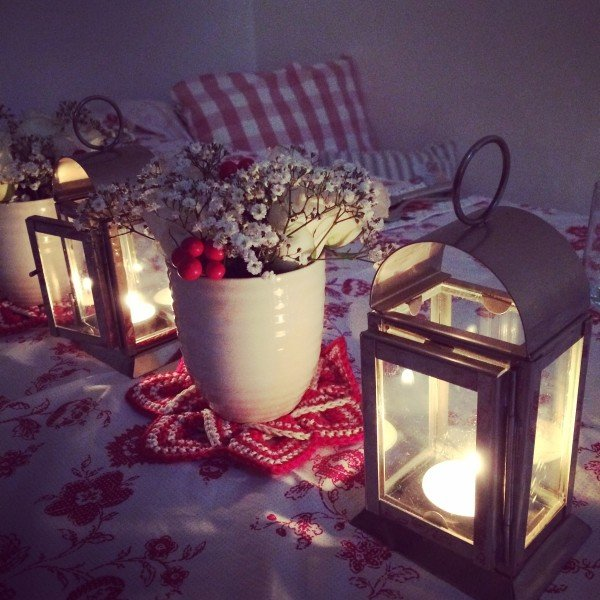 christmas, decoration, hygge