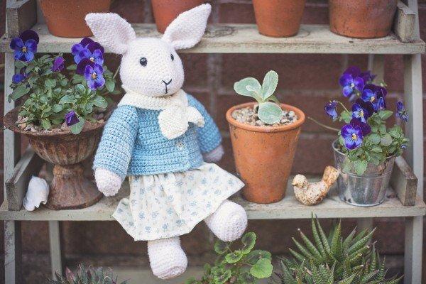 Emily-Cute Crochet Animals-Emma-Varnam