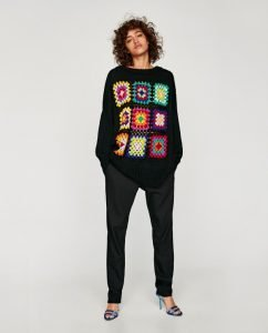 zara - crochet-granny-square