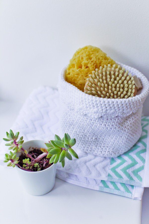 Granny Sqaure Home - Book- crochet- Emma - Varnam