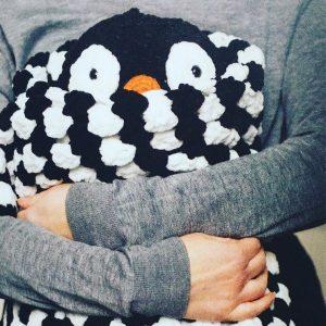 snow-baby-penguin