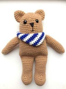 portland bear - emma varnam