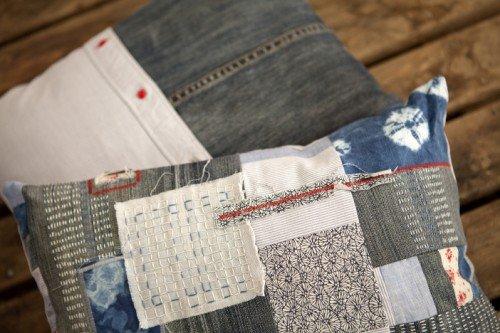 Japanese Boro textile sewing Elizabeth Healey 2(1)