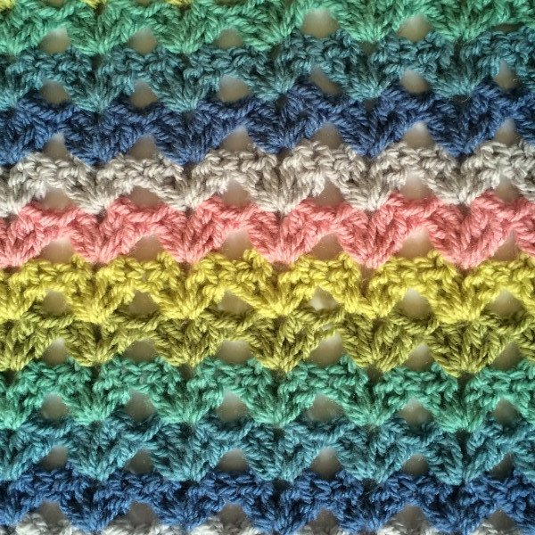 Blencathra-blanket-crochet-stylecraft-aran